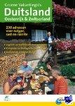Stichting ECEAT-NL, Koninklijke Nederlandse Toeristenbond ANWB, European Centre for Eco Agro Tourism - Groene Vakantiegids Duitsland, Oostenrijk & Zwitserland