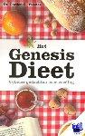 Tessler, Gordon S. - Het Genesis dieet