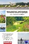 - Wandelboekje van natuurvrienden