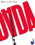 Berg, Hetty van den - Dada een geschiedenis