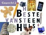Steenhuis, Jelmer - Het beste van Steenhuis Gezocht 2