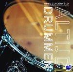 Zuiderveld, U. - Altijd Drummen