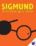 Wit, Peter de - Sigmund drieentwintigste sessie