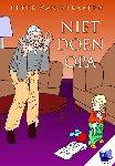 Straaten, Peter van - Niet doen opa