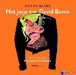 Waard, Elly de - Het jasje van David Bowie