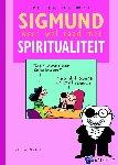 Wit, Peter de - Sigmund weet wel raad met spiritualiteit