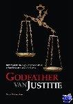 Makdoembaks, Nizaar - Godfather van Justitie - POD editie