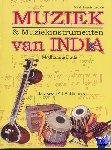 Dutta, Madhumita - Maak kennis met de Muziek en Muziekinstrumenten van India