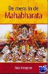 Krappen, Alex - De mens in de Mahabharata