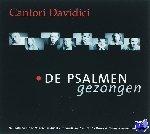 - De psalmen gezongen (cd)
