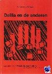 Wieringen, Willien van - Amsterdamse cahiers Delila en de anderen