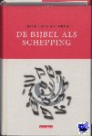 Weinreb, Friedrich - De bijbel als schepping