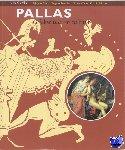 Jans, E. - Pallas 1 Lesboek