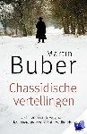 Buber, Martin - Chassidische vertellingen - POD editie