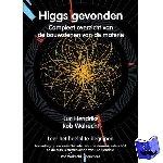 Hendriks, Luc, Walrecht, Rob - Higgs gevonden