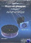 Walrecht, Rob - Astroset maan en planeten (bouwplaten)