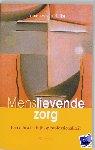 Heijst, A. van - Menslievende zorg - POD editie