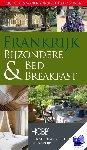 - HOBB Gidsen voor bijzondere logeeradressen Bed & Breakfast  Frankrijk