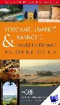 Harleman, Coen - HOBB Gidsen voor bijzondere logeeradressen Agriturismo & kleine hotels  Toscane, Umbrie & Marche