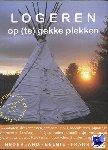 Harleman, Coen - Logeren op (te)gekke adressen Nederland-Belgie-Frankrijk