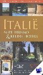 Termeer, Thijs, Harleman, Coen - HOBB Gidsen voor bijzondere logeeradressen Italie, Agriturismo en kleine hotels