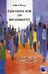 Bergé, Johan - Een frisse kijk op Religiositeit