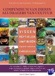 Cleene, Marcel De, Keersmaeker, Jean-Pierre De - 3 Vissen, reptielen, amfibieën, ongewervelden, fabeldieren