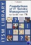Bon, Jan van - Foundations of IT Service Management op basis van ITIL