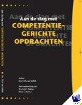 Oeffelt, T.P.A. van, Dekkers, M.A.F, Haisma, J.L - Aan de slag met competentiegerichte opdrachten