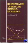 Brian Smith, E. - Heron-reeks Elementaire chemische thermodynamica