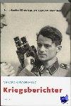 Groeneveld, G. - Kriegsberichter