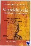 Herman, L., Vervaeck, Bart - Vertelduivels