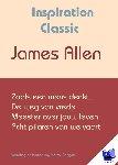 Allen, James - Zoals een mens denkt - POD editie