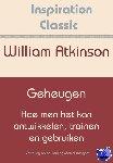 Atkinson, William - Geheugen - POD editie