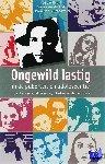 Baard, Monique, Elst, Désirée van der, Leijenhorst, M. van - Ongewild lastig - POD editie