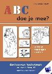 Knaap, Ria van der - ABC, doe je mee? - POD editie