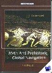 Fraenkel, J.J. - Myth And Prehistoric Global Navigation - POD editie