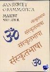 Mulder, M. - Sanskriet-grammatica - POD editie
