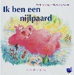 Long, E. du, Esmeijer, T. - Ik ben een nijlpaard