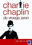 Simons, Silvia - Charlie Chaplin compleet