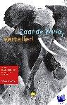 Zwaal, Natascha - Zaai de wind, verteller