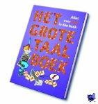 Daniëls, Wim - Scala leuker leren Het Grote Taalboek