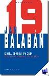 Balaban, Jan - Moldaviet Dona nobis pacem