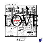 Challa, Berend-Jan - VALENTIJN, Verras jouw valentijn met deze liefdespuzzels, en vind de liefde van je leven. FIND LOVE!