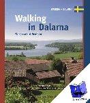 Bodengraven, Paul van, Barten, Marco - Walking in Dalarna