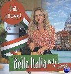 Bakker, Sonja - Bella Italie - deel 2