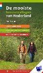 Ensing, Jan - De mooiste boswandelingen van Nederland