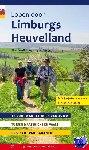 Wolfs, Rob, Burgers, Rutger - Lopen door Limburgs heuvelland