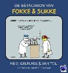 Reid, Geleijnse, B., Tol, J.M. van - De bètacanon van Fokke & Sukke