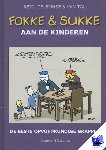 Reid, John Stuart, Geleijnse, Bastiaan, Tol,  van - Fokke & Sukke aan de kinderen